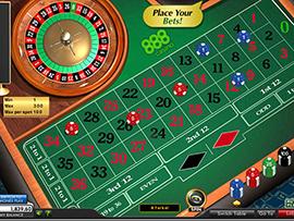 Juegos de Ruleta | Bono de $ 400 | Casino.com España